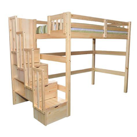 stairway bunk beds stairway bunk beds staircase bunk beds gta canada