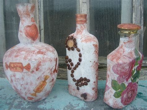 decoupage crafts decoupage diy crafts decoupage ideas recycled crafts