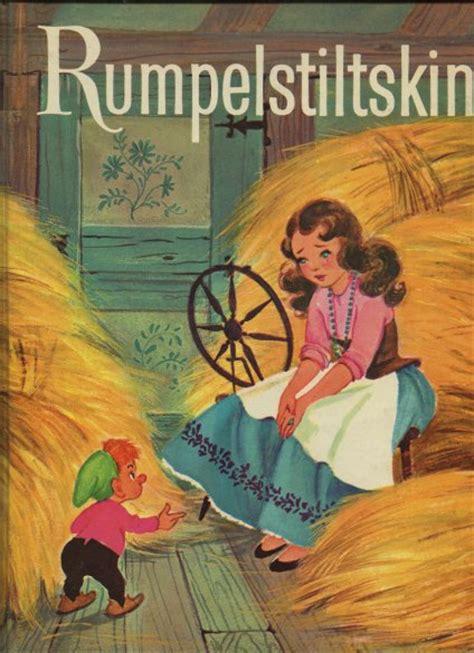 rumpelstiltskin picture book character assassination carousel rumpelstiltskin
