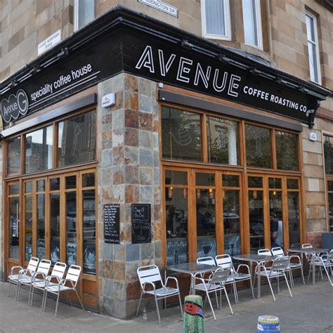 Thumbnail ? Avenue Coffee, Great Western Road (DSC 1914t)   Brian's Coffee Spot