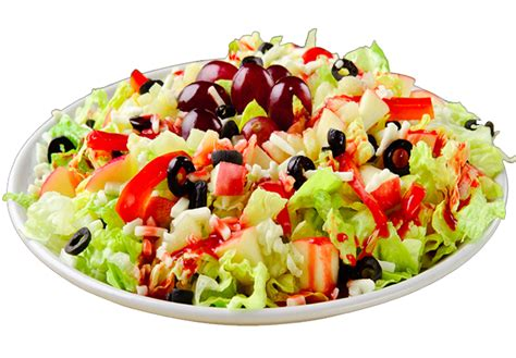 salad pizza hut salads pizza hut trinidad and tobago