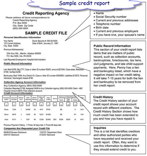 how to make a copy of a credit card credit report template free printable documents