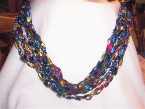 patterns for jewelry 25 cool crochet necklace patterns guide patterns