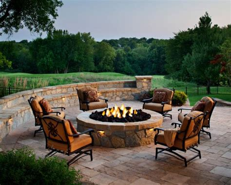 outdoor furniture for patio designing a patio around a pit diy
