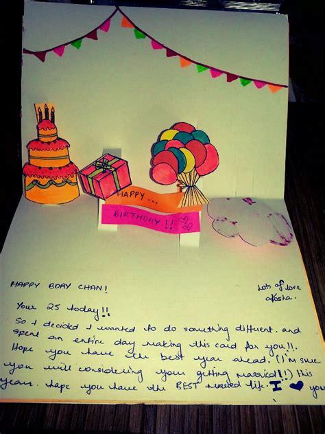 cool card ideas cool ideas for birthday cards gangcraft net