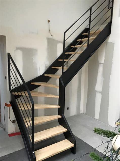 escalier sur mesure le mans 72 sarthe au serrurier lehoux