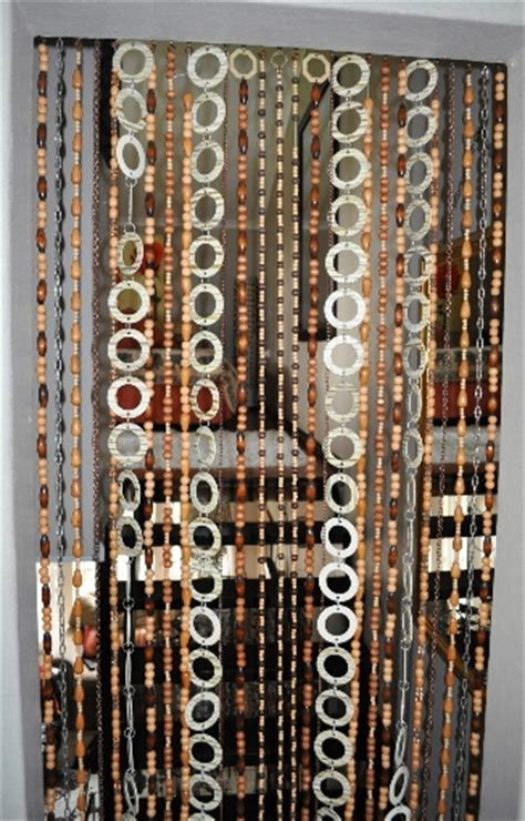 How To Make A Beaded Curtain Furniture Ideas