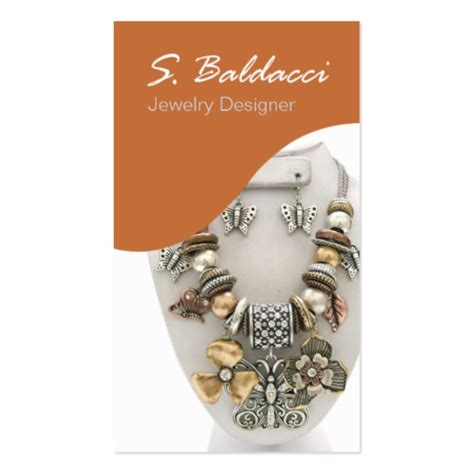 jewelry business business cards custom jeweler jewelry designer card pictures