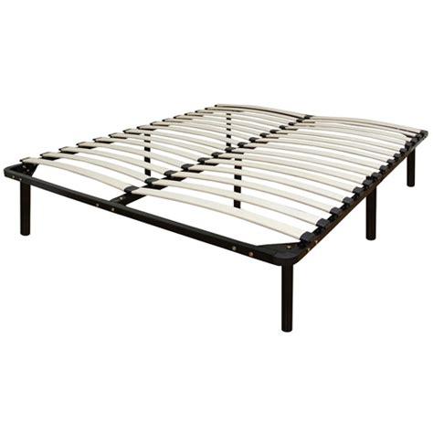 metal bed frame slats size metal platform bed frame with wood slats