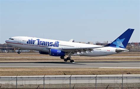 air transat to offer 35 sun destinations add 16 new routes next winter