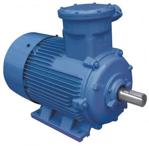Induction Motor by Induction Motor