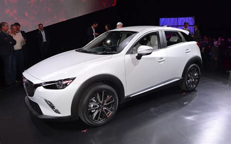 Reliable Suv by Most Reliable Suv 2016 Mazda Cx 3 Awd Best Midsize