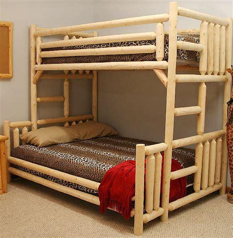 define bunk bed bed