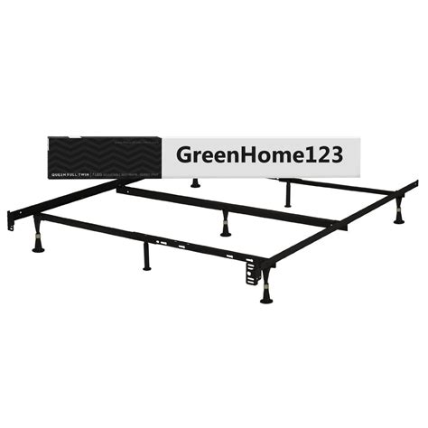 size metal bed frame dimensions size bed frame dimensions size metal bed frame