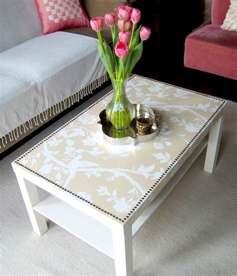 decoupage tables ideas diy decoupage mod podge ideas crafting projects home