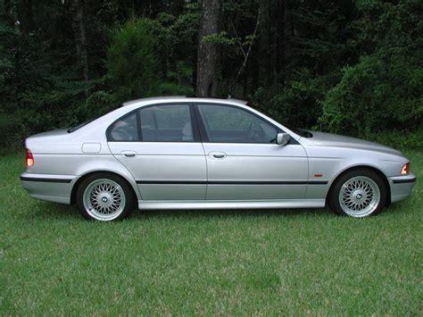 1999 Bmw 528i Parts by 1999 Bmw E39 528i Sport Premium 5spd Titansilber W Sport