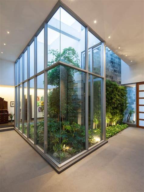 atrium home design ideas pictures remodel and decor