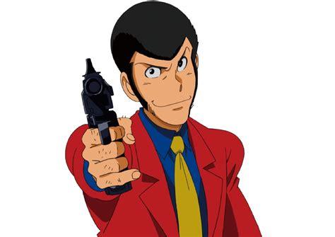 Lupin Iii Arsene My Anime Shelf