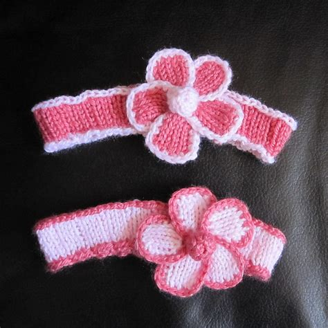 how to knit baby headbands patterns pin by gutman on cool knitting projects and some