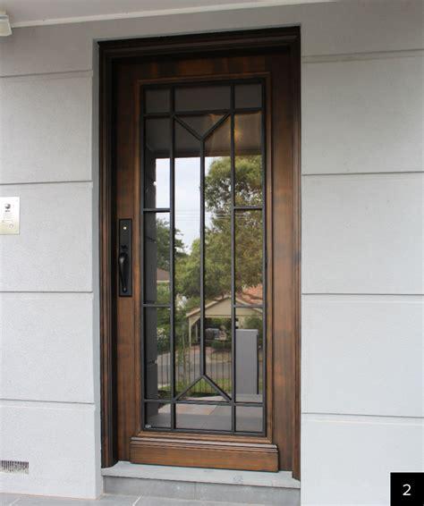 front entrance door solid timber entrance doors melbourne exterior doors