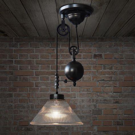 pendulum chandelier bennet pendulum ceiling pendant ceiling light loft rustic
