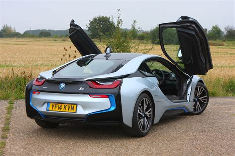 How Much Is Bmw I8 by Bmw I8 Coupe 2014 Buying And Selling Parkers
