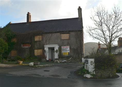 front page for a project file dinorben arms bodfari geograph org uk 627569 jpg