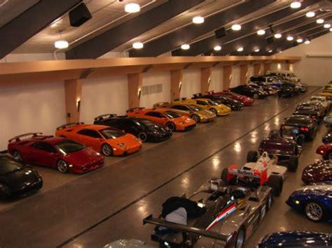 Best Car Garages world s most beautiful garages amp exotics insane garage