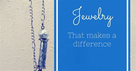 jewelry that makes a difference the ruth experience jewelry that makes a difference and