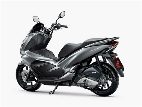 Pcx 2018 Vs Forza by Honda Pcx 150 My2018 2018 มอเตอร ไซค ราคา 82 300 บาท