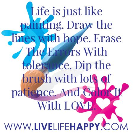paint color quotes 63 all time best painting quotes and sayings