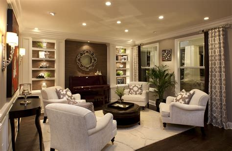 stylish home decor stylish transitional living room before and after robeson