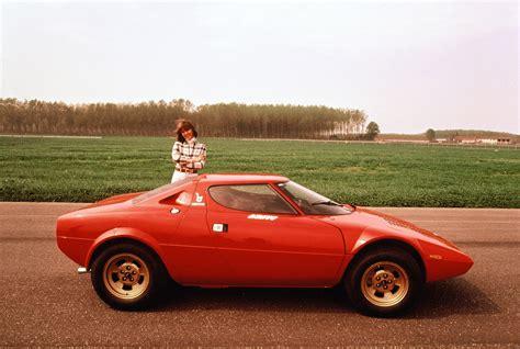 1973?1978 Lancia Stratos HF Stradale   Lancia   SuperCars.net