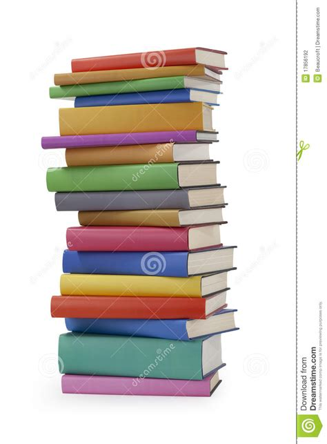 pictures on books pile of books stock photography image 17856192