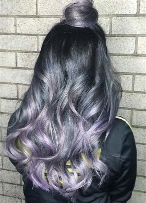 black grey hair 85 silver hair color ideas and tips for dyeing
