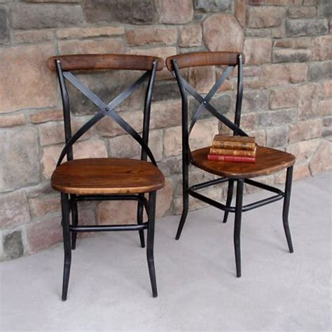 industrial kitchen table furniture industrial style chairs hudson goods vintage industrial