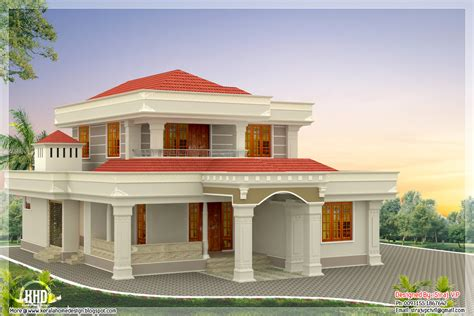 beautiful home designs inside outside in india beautiful indian home design in 2250 sq kerala home