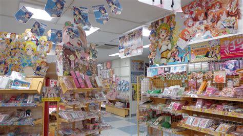 anime merchandise otaku culture is right here akihabara the tokyo skytree
