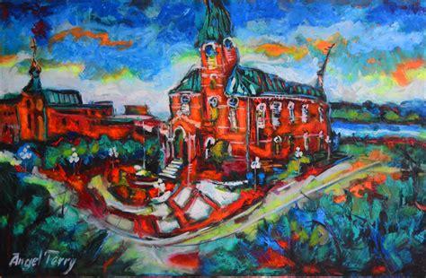 paint nite moncton recuerdo de fredericton fredericton galleries