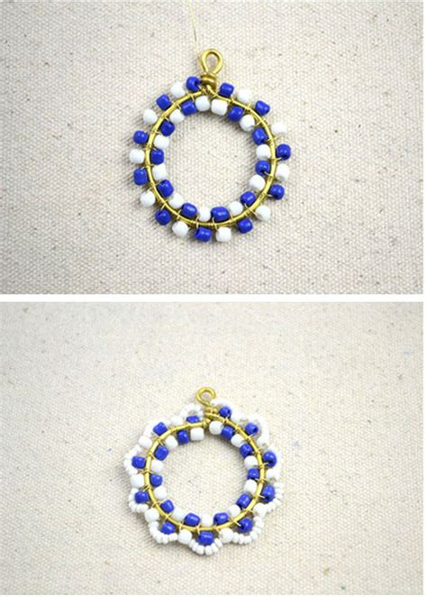 how to make bead jewelry patterns how to make necklace patterns with 183 how to make a