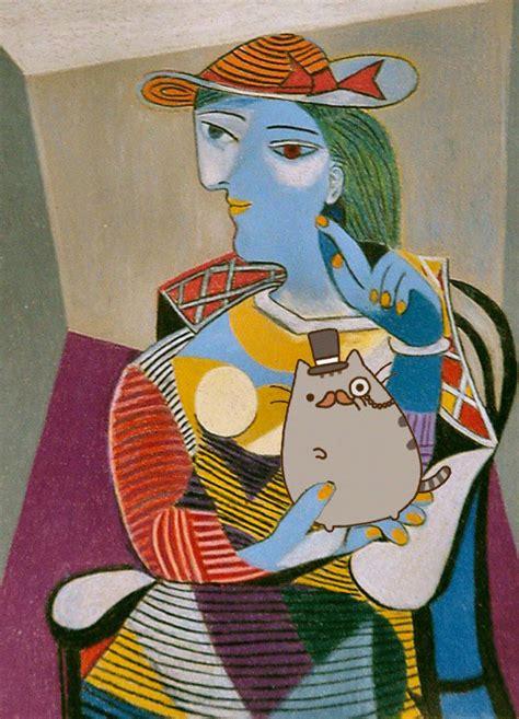 picasso paintings ranked 움짤 로 보는 피카소의 대표작품 8 사진