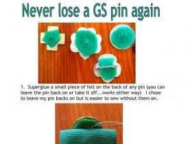 never lose a scrabble again never lose a gs pin again i saw this idea shared on fb so