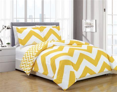 yellow bedding set yellow grey white simple modern bedding sets ease