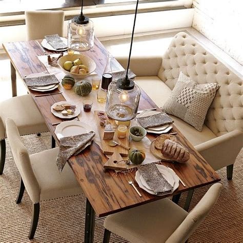 dining sofa table leigh interior design pull up a chair er sofa