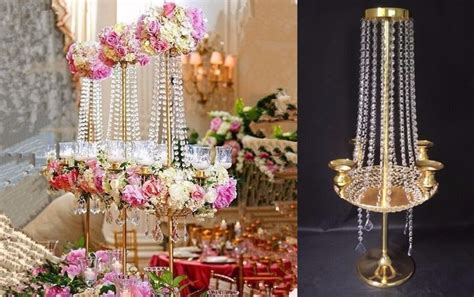wedding chandeliers cheap popular table chandelier centerpiece buy cheap table