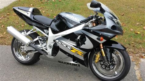 2001 Suzuki Gsxr by 2001 Suzuki Gsxr 1000 For Sale On 2040 Motos
