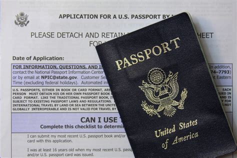 picture of a passport book u s passport cards vs u s passport books in flight