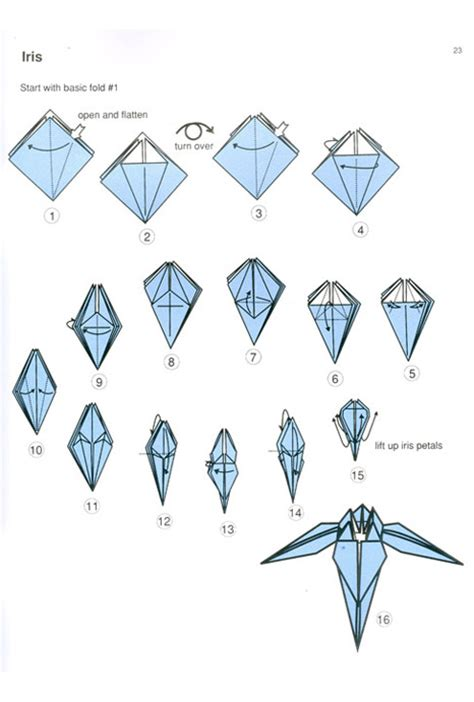 free origami patterns origami folding patterns 171 free patterns