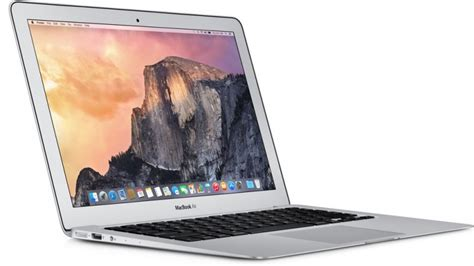 mac book air pictures apple rumored to update non retina macbook air line in