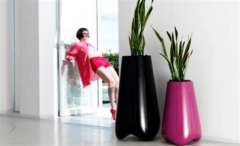 maceteros modernos de interior maceteros modernos de interior para casas muy fashion lo